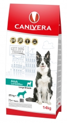 Canivera Adult Lamb&Rice Large Breeds